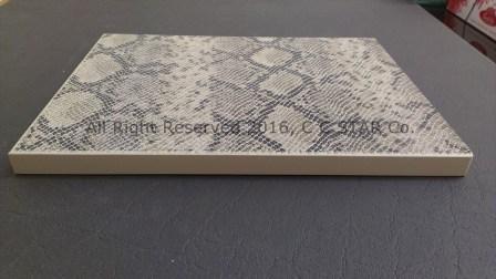 مشخصات محصولات چرمینه چوب استار